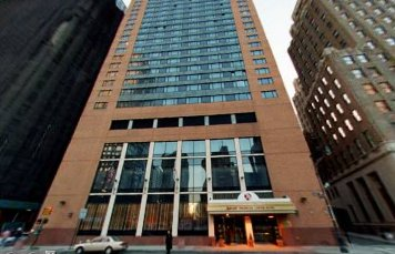 New York Marriott Downtown - Hotels/Accommodations, Reception Sites, Ceremony &amp; Reception - 85 West Street, New York, NY, 10006, USA