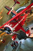 Stephen F Udvar-Hazy Center - Attraction - 14390 Air & Space Museum Pkwy, Chantilly, VA, United States