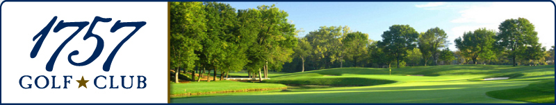 1757 Golf Club - Golf Courses, Reception Sites - 45120 Waxpool Road, Sterling, VA, United States