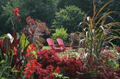Meadowlark Gardens Park - Attraction - 9750 Meadowlark Gardens Ct, Vienna, VA, 22182, US
