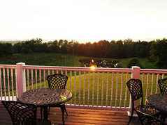 Sunset Hills - Winery - 38295 Fremont Overlook Ln, Purcellville, VA, 20132