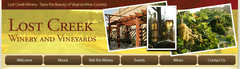 Lost Creek Winery - Winery - 43277 Spinks Ferry Rd, Leesburg, VA, 20176, US