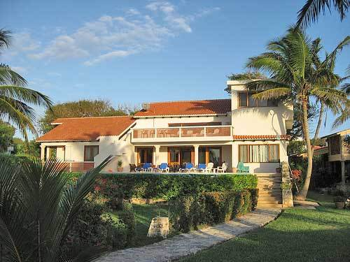 Casa Chaac - Reception Sites -