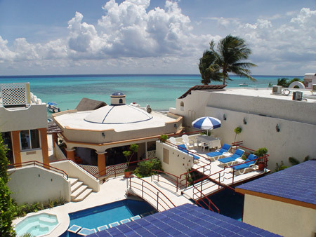 Playa Maya Hotel - Hotels/Accommodations -