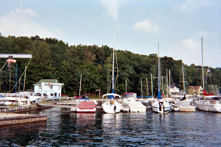 Keuka Yacht Club - Reception Sites - 684 West Lake Road, Hammondsport, NY, United States
