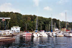 Keuka Yacht Club - Reception - 684 West Lake Road, Hammondsport, NY, United States