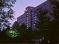 Hyatt Dulles - Hotel - 2300 Dulles Corner Boulevard, Herndon, VA, United States