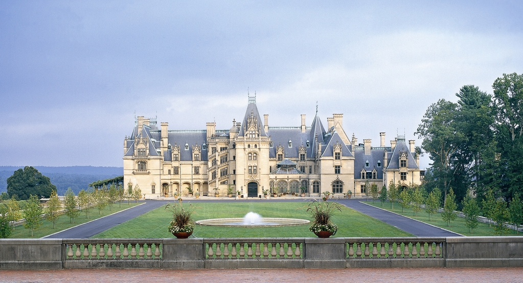 Inn On Biltmore Estate - Cakes/Candies, Hotels/Accommodations, Reception Sites, Ceremony Sites - Antler Hill Rd, Asheville, NC, 28803