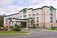 Wingate By Wyndam - Hotels/Accommodations - 1000 Laurel Oak Rd, Voorhees, NJ, 08043, US