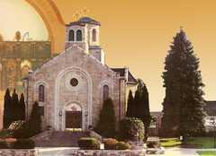 Reception- St. Elijah Serbian Center - Reception - 2200 Main St, Aliquippa, PA, 15001