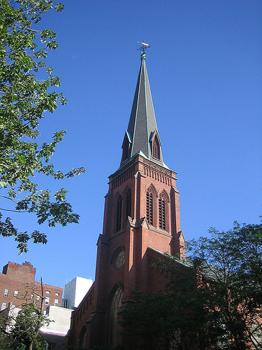 Westminster Presbyterian Church - Ceremony Sites - 262 State St, Albany, NY, 12210