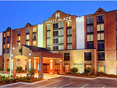 The Hyatt Place - Hotel - 5600 Peachtree Pkwy NW, Norcross, GA, 30092