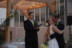 Wyndham Phoenix Hotel - Ceremony - 50 E Adams St, Phoenix, AZ, 85004