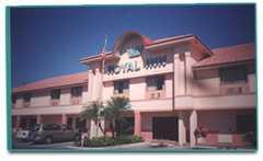 Royal Inn - Hotel - 675 Royal Palm Beach Boulevard, Royal Palm Beach, FL, United States