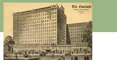 Hotel, Eastland Park Hotel - Hotel - 175 High St, Portland, Maine, US