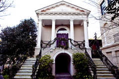 Circular Congregational Church - Reception - 150 Meeting Street, Charleston, South Carolina, United States