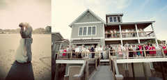 Palmetto House - Ceremony - 803 W Ashley Ave, Charleston, SC, 29412
