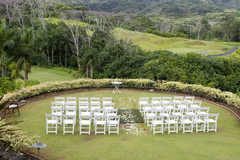 Luana Hills Country Club-kailua Wedding In July in Kaneohe, HI, USA