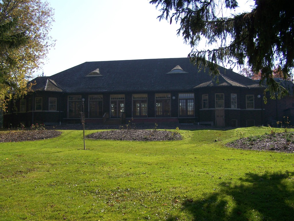 Victoria Park Pavilion - Ceremony Sites, Reception Sites - 80 Schneider Ave, Kitchener, ON, N2G