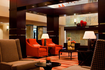 Sheraton Roanoke Hotel - Hotels/Accommodations - 2801 Hershberger Rd NW, Roanoke, VA, 24017