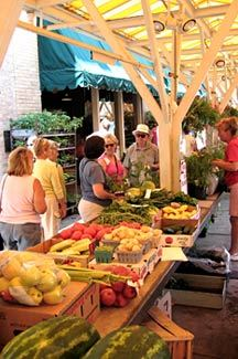 City Market Building - Attractions/Entertainment, Ceremony Sites, Ceremony & Reception, Rehearsal Lunch/Dinner - 213 Market Street Southeast, Roanoke, VA, United States