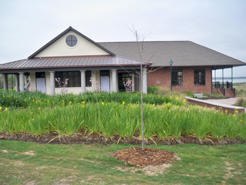 Reception At Harbor's Edge - Reception Sites - 3700 W Prien Lake Rd, Lake Charles, LA, 70605