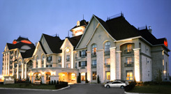 Le St. Martin Hotel - Hotels/Accommodations, Ceremony Sites - Rue Maurice-Gauvin, Laval, QC, H7S