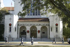 Citadel Summerall Chapel  - Ceremony - 171 Moultrie St, Charleston, SC, 29403, US