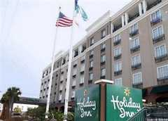 Holiday Inn Charleston (Historic District) - Hotel - 125 Calhoun Street, Charleston, SC, United States