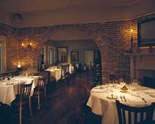 Epiphany Restaurant - Reception - 21 W Victoria Street, Santa Barbara, CA, 93101, United States
