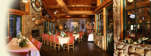 Park Grill - Restaurants, Reception Sites - 1110 Parkway, Gatlinburg, TN, United States