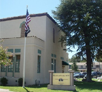 The Elks Lodge - Reception Sites - 500 Bush St, Woodland, CA, 95695