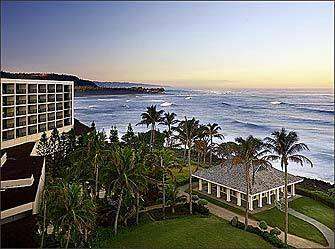Turtle Bay Resort - Hotels/Accommodations, Reception Sites - 57-091 Kamehameha Highway, Kahuku, Oahu, HI, United States