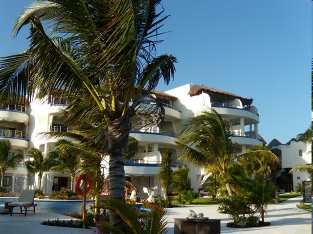 El Dorado Maroma A Beachfront Resort, Gourmet All Inclusive - Ceremony Sites, Reception Sites - Carretera Cancun - Tulum Km. 52, Playa del Carmen, Mexico