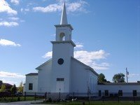 Little Mountain Chapel - Ceremony Sites - 500 Maple St, Monticello, MN, 55362