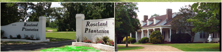Roseland Plantation - Ceremony Sites - State Highway 64 W, Tyler, TX