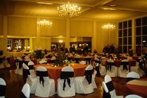 Woodland Hills - Ceremony Sites, Reception Sites - 10000 Woodland Hills Dr, Shelby, TN, 38018