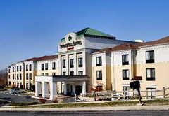 SpringHill Suites Edgewood Aberdeen - Hotel - 1420 Handlir Drive, Bel Air, MD, United States