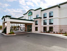 Wingate by Windham - Hotel - 1326 Policy Dr, Belcamp, MD, 21017