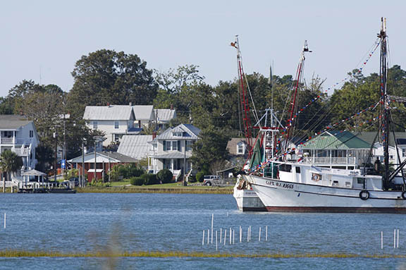 Swansboro - Attractions/Entertainment - Swansboro, NC, Swansboro, North Carolina, US