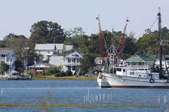 Swansboro - Attraction - Swansboro, NC, Swansboro, North Carolina, US