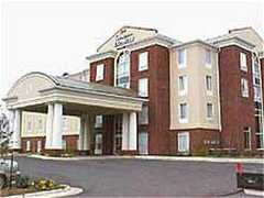 Holiday Inn Express Hotel &amp; Suites Starkville - Hotel - 110 Hwy 12 West, Starkville, MS, United States