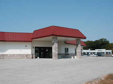 Clearwaters Hotel And Convention Center - Hotels/Accommodations, Reception Sites - 2700 S Roddis Ave, Marshfield, WI, 54449