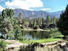 Pine Mountain Rentals - Hotel - 16236 Pine Valley Ln, Pine Mountain Club, CA, 93222