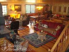 Old Bear Bed & Breakfast - Hotel - 16116 Mil Potrero Highway, Frazier Park, CA, United States
