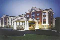 Holiday Inn Express Hotel & Suites Frazier Park - Hotel - 612 Wainwright Court, Lebec, CA, United States