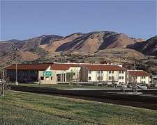 BestRest Inn, A Rodeway Inn - Hotel - 51541 North Peace Valley Road, Lebec, CA, United States