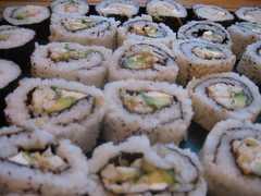 Fuji Sushi - Restaurant - 5 Bel Air S Pkwy, Bel Air, MD, 21015