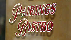 Pairings Bistro - Restaurant - 2105 Laurel Bush Road, Bel Air, MD, United States