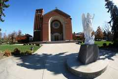 St. Michael's Catholic Church - Ceremony - 5750 N High St, Columbus, OH, 43085, US